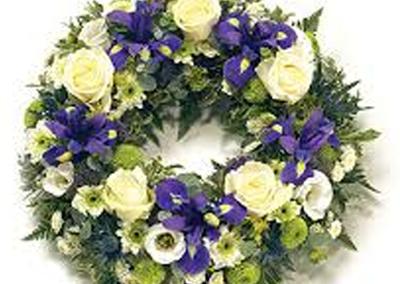 wreath 1..